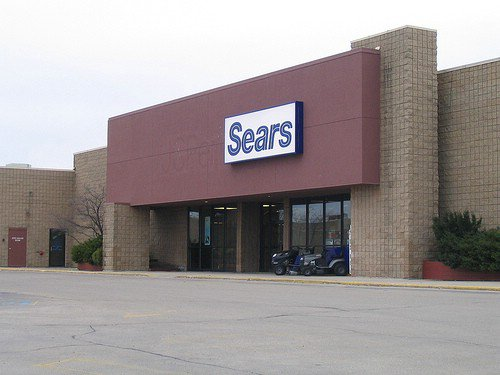 Sears 7 best places to register for your wedding sears junglespirit Image collections