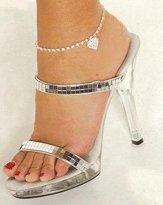 7 Cute Ankle Bracelets Fashion
