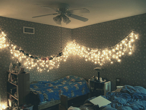Lovely Lights 7 Cute Room Ideas You Will Love