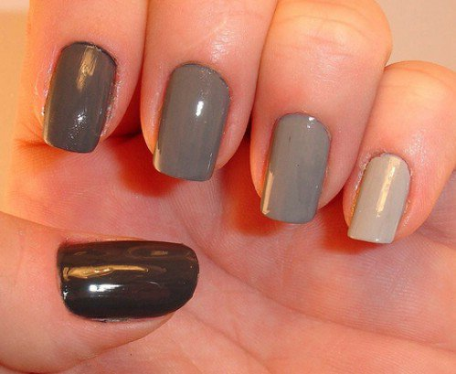 Ombre Nail Paint