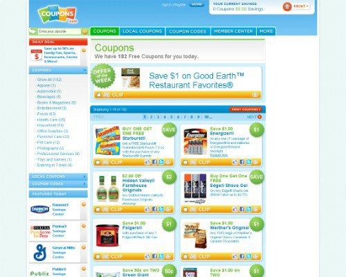 Dealz Connection is the ultimate list of coupon and bargain web sites, links, and ratings of price comparison web sites. Find your way to all the hot deals.