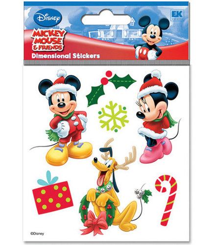 Image for Christmas Stickers