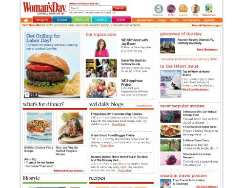 womens day magazine online Divineca is a free online destination that caters to the interests of canadian women canada's online women's magazine fr  fashion  ideas for father's day.