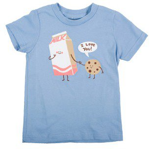 8 cute graphic tees for kids for back to school fashion for Shirts with graphics on the back