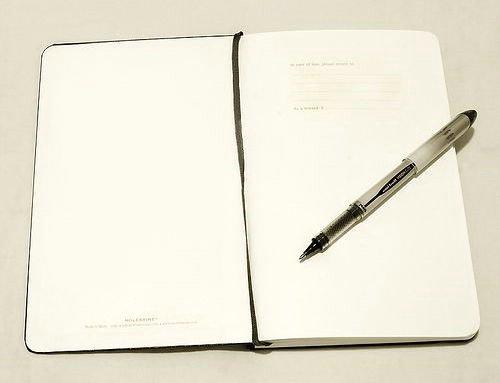 Take Lots of Notes