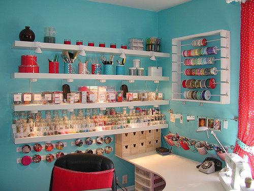 Make Use of Shelves