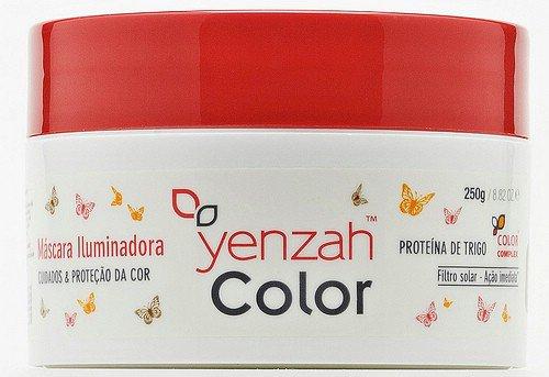 Color Enhancing Shampoos