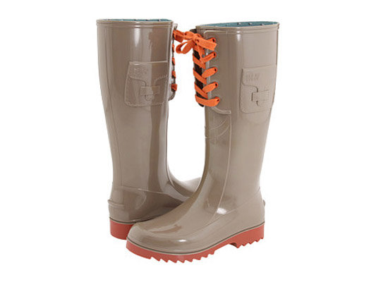 SEE by Chloe - 7 Cutest Rain Boots for Un-cute Weather Days ... →…