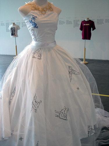 Look Closer at This Dress