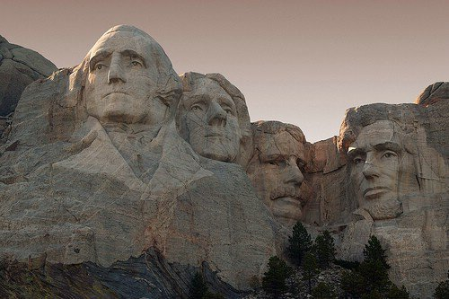 Mount rushmore 7 historical places to take your kids for Historical sites in the usa
