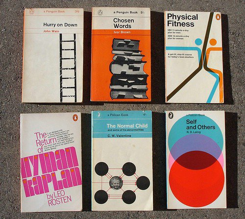 Penguin Book Cover Images ~ Cover art reasons why real books are better than e