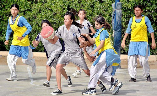 School Clubs And Activities You Are Active in School Clubs