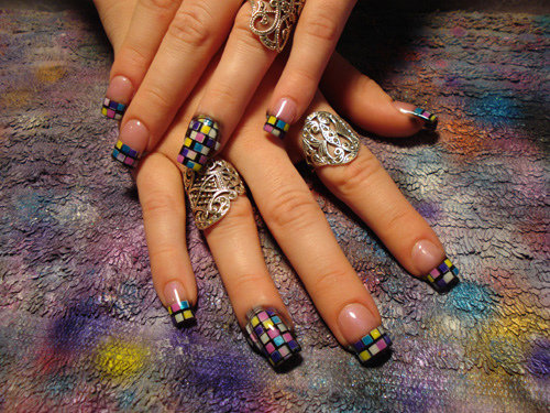 Regularly Shape Your Nails