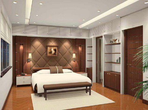 Bedroom Decorating Ideas: Bedroom Wall Decorating Ideas