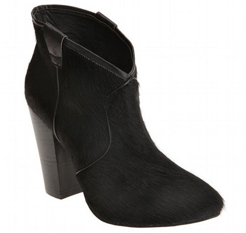 Deena and Ozzy Pony Boot