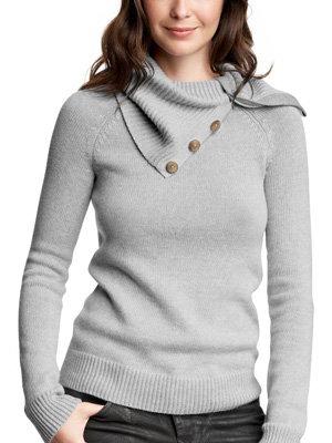 Terrific Turtleneck - 8 Fabulous Winter Sweaters ... …