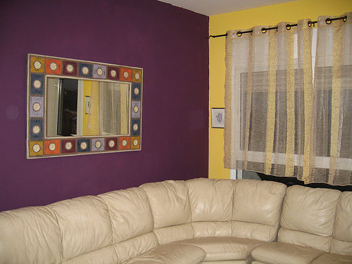 Color Combinations For Wall