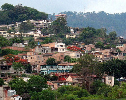 Tegucigalpa - 9 Obscure Capital Cities ... Lifestyle