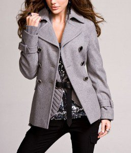 7 Best Pea Coats for Fall ... Fashion