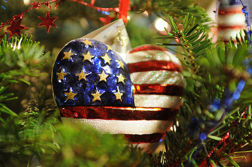 10 Christmas Tree Decoration Ideas ... → 🍹 Lifestyle