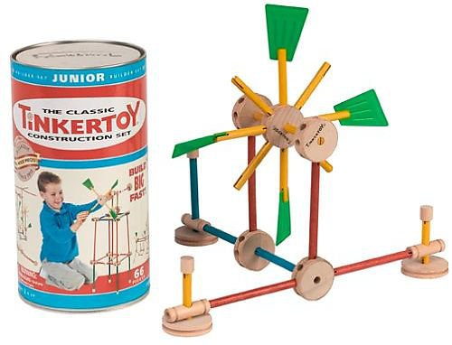 Best Tinker Toys For Kids : Classic toys kids still love lifestyle