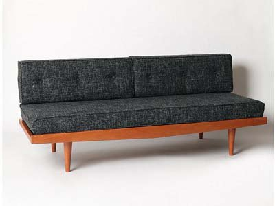 mid century sofa 8 cool sofas lifestyle. Black Bedroom Furniture Sets. Home Design Ideas