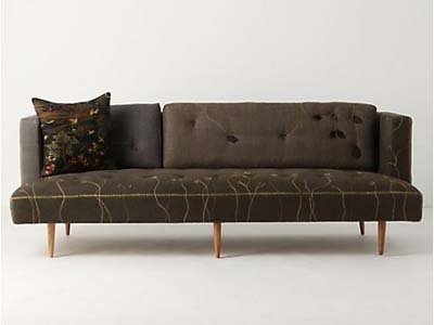 Wormly Sofa