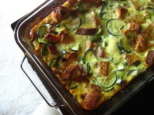 as-You-like-It Breakfast Casserole - 7 Eggy Recipes ... …