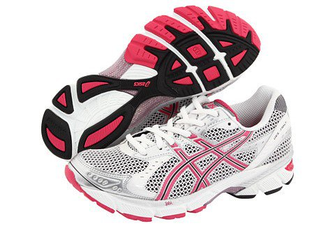 tennis asics gel women