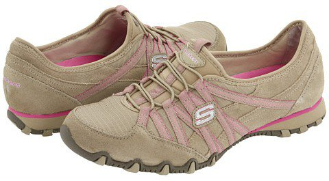 bikers skechers shoes