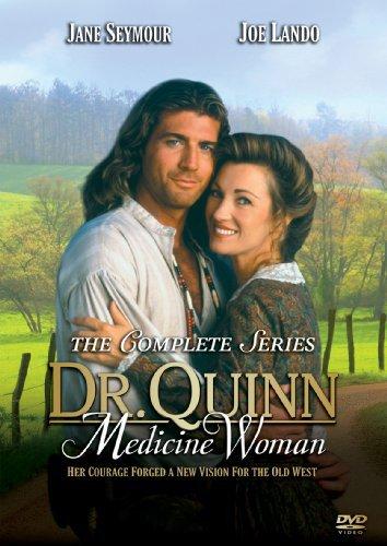 Dr Quinn Medicine Woman