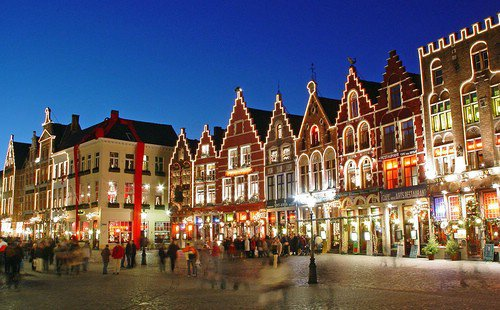 Image result for christmas in belgium