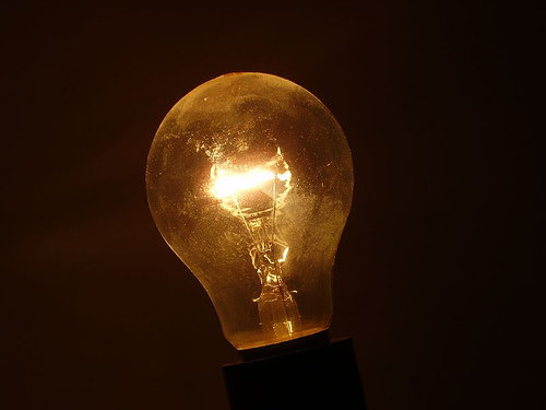 the use of light in bill Maximize your electricity without maxing out your energy bill with these   replace those lights you use the most with compact fluorescent bulbs.