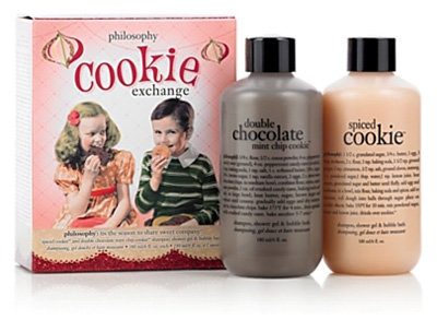 Philosophy the Cookie Exchange Gift Set - 10 Fab Holiday Gifts for…