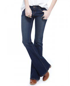 Fab Bell Bottom Jeans