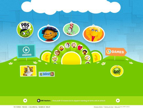 Pbs kids homework help