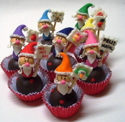 gallery for gt homemade christmas treats