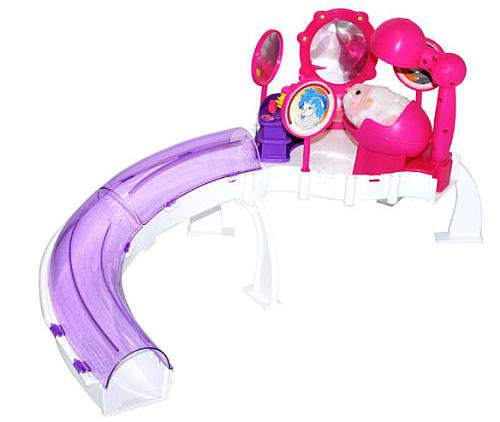 Christmas Toys For All Girls : Zhu pets grooming salon playset hot holiday toys