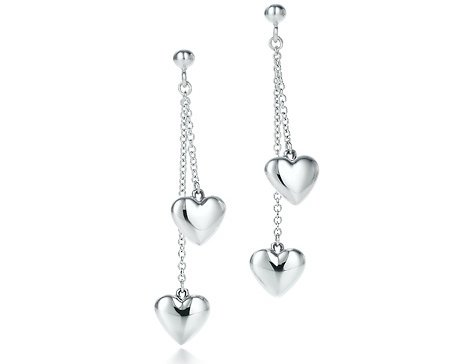 Stylish pearl earrings for stylish