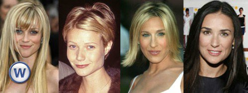 Know Your Face Shape - 8 Tips on Choosing the Best Hairstyle ... …
