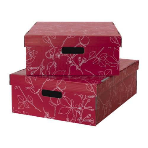 lingo clothes box with lid 10 pretty and affordable small. Black Bedroom Furniture Sets. Home Design Ideas