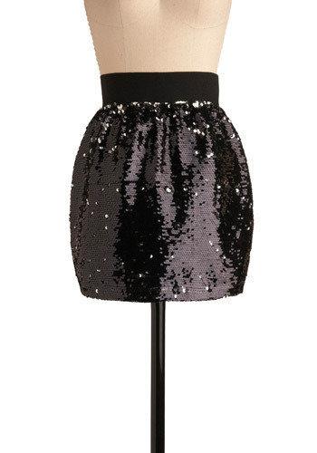 It's in the Stars Skirt