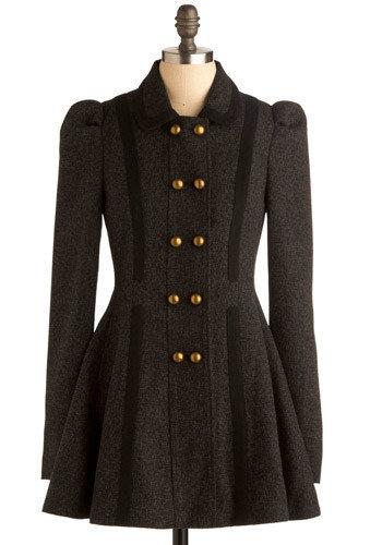 Rolvenden Coat