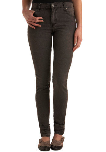 7 Great Skinny Jeans by Cheap Monday → 👗 Fashion
