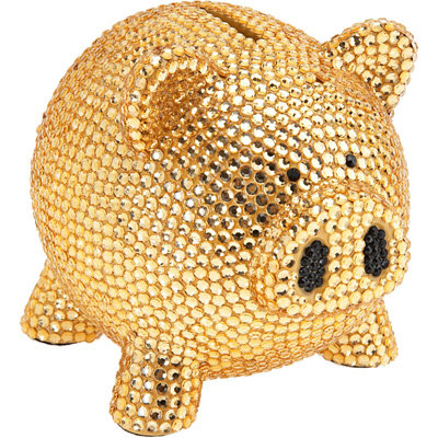 7 Piggy Banks That Will Have You Saving Money In Style