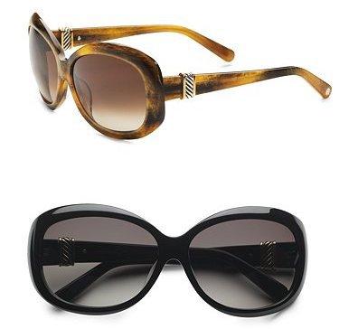 2633ee9de9 David Yurman Cable Classic Sunglasses - 6 Gorgeous David Yurman…