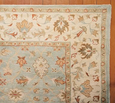 7 Best Pottery Barn Area Rugs Lifestyle