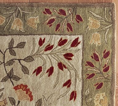 Adeline Rug 7 Best Pottery Barn Area Rugs Lifestyle