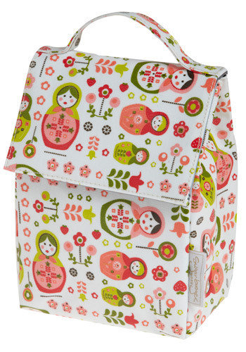 Never a Doll Moment Lunch Bag - 7 Cute Lunch Bags … → 🍹…