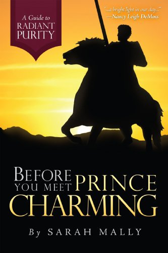 Before You Meet Your Prince Charming